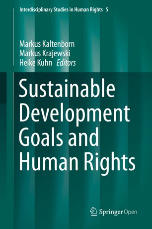 Book_Cover_Sustainable_Development_Goals_and_Human_Rights