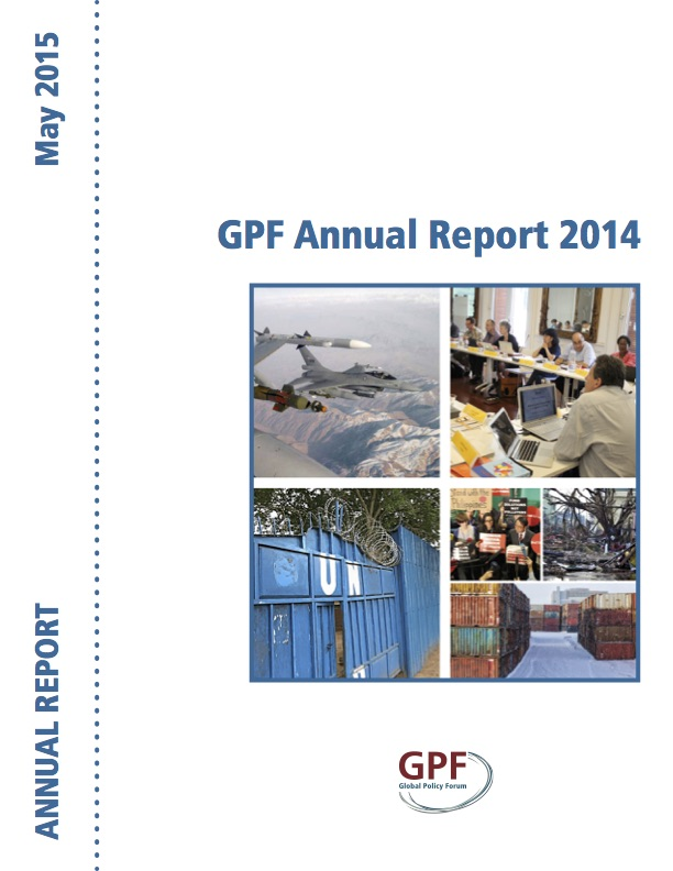 GPF_Annual_Report_2014_web