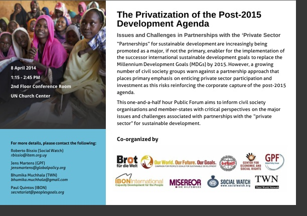 Side_event_privatization_of_Post-2015_-_04-2014