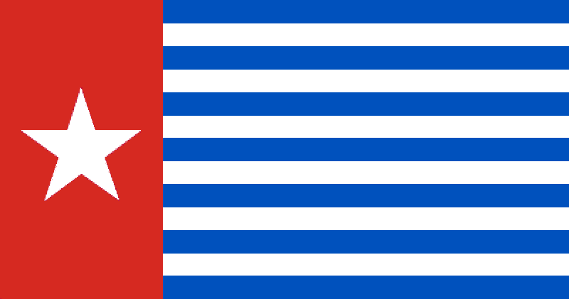 West_Papua_flag