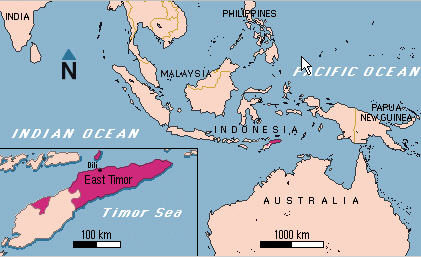 east_timor_map