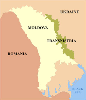 transnistria-map