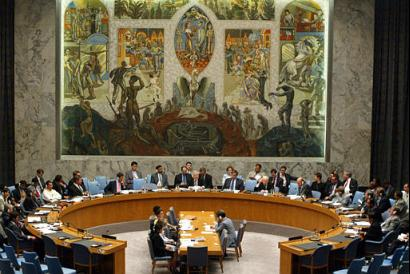 Securitycouncil