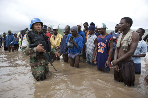 haiti-peacekeeping
